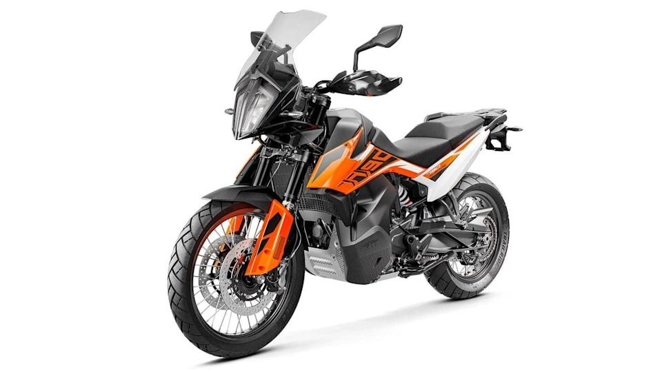 KTM 790 Adventure motorbike to be launched by March 2021