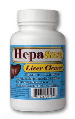 Family Health News provides homeopathic option for liver and