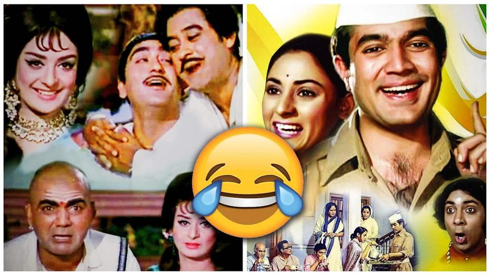 International Joke Day: Some pure comedies that took funny seriously