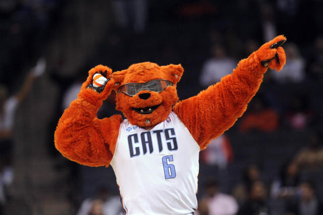 The 10-man rotation, starring the Charlotte Bobcats, saving their best for last