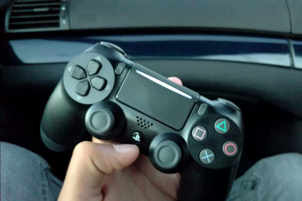 "The latest PlayStation 4 ""Slim"" rumor is that it will have an updated wireless component supporting the 5GHz band, which should boost the wireless performance of remote play. Wired will always be the way to go, but the added 5GHz option helps."