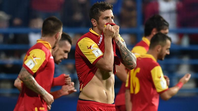 Savicevic and Montenegro confident on road to Russia 2018