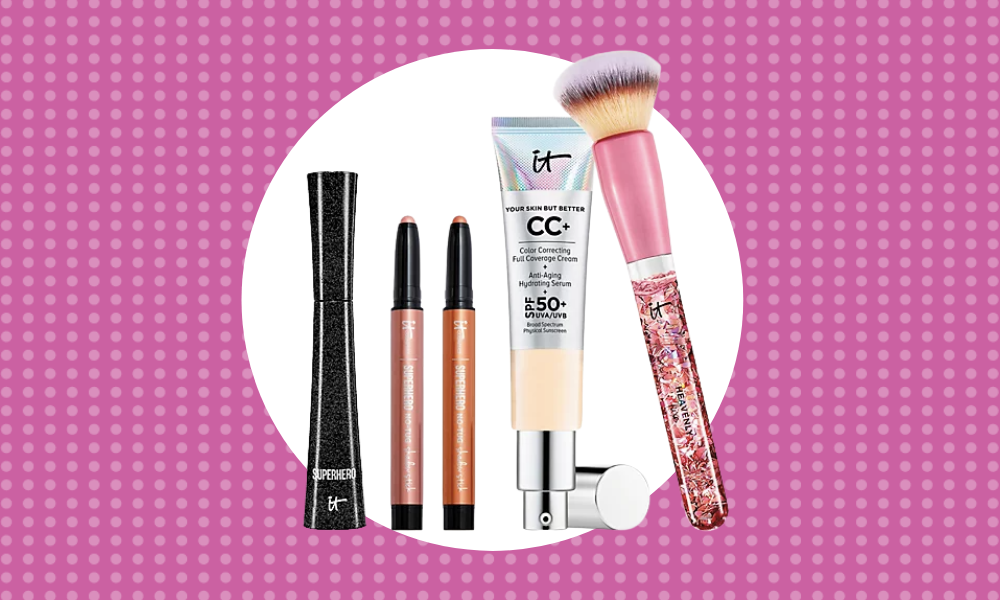 You get so much for $55! (Photo: QVC)