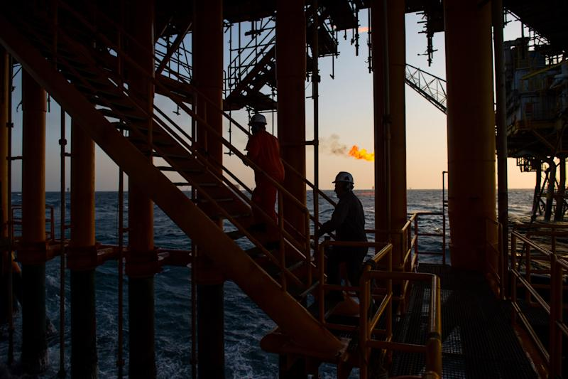 Guyana Probes Offshore Oil Leases Controlled by Exxon, Tullow