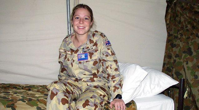 The Australian Army wants to increase its female recruits. Source: AAP