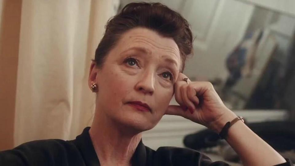 <p>After Allison Janney, Laurie Metcalf, and Mary J. Blige, the Best Supporting Actress race was up for grabs, and while Octavia Spencer's nod wasn't a shock (considering that <em>The Shape of Water</em> led all films with 13 noms), Lesley Manville's was — and proved that the Academy was as enthusiastic as critics about <em>Phantom Thread</em>. (Photo: Focus Features) </p>