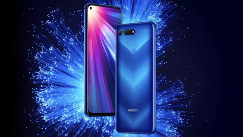 Honor View 20 to be priced around Rs. 40,000: Report