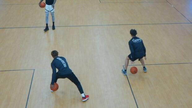 For $5,000 a year, Halifax Prep players have full access to a training facility, a national travel schedule of livestreamed games, as well as exposure on a scouting service.