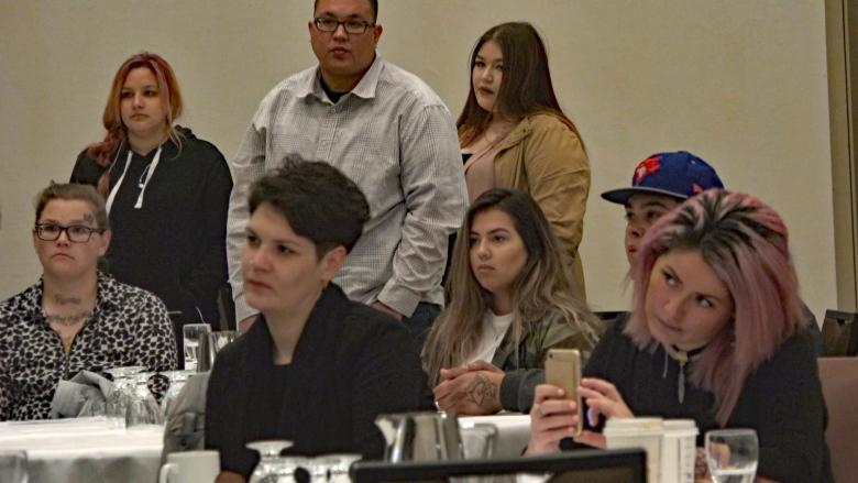 Emerging artists meet industry execs at Indigenous Music Conference