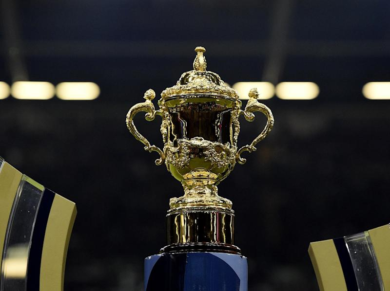 Rugby World Cup 2019: Getty