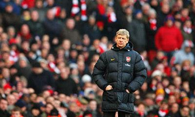 Wenger Wants Action On Chants