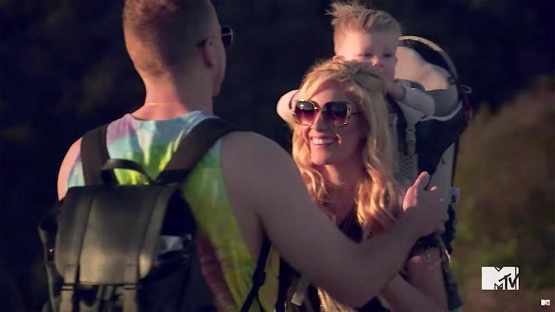 The Hills: New Beginnings debuts new trailer showcasing Spencer and Heidi