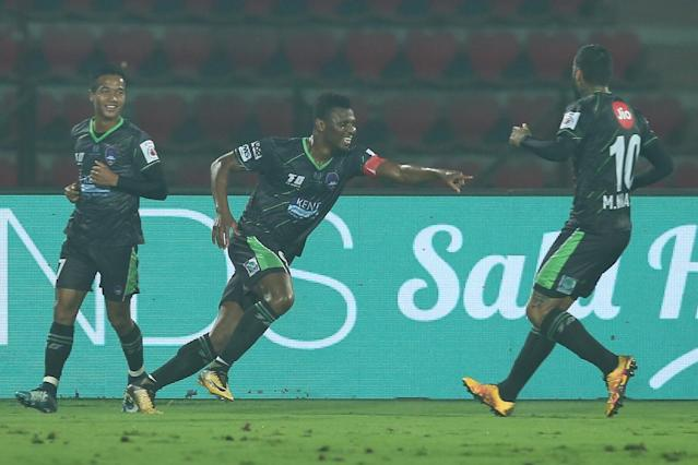 It's a must win game for the Gaurs as they take on Miguel Angel Portugal's Delhi Dynamos at home to remain in the race for a play-off spot...