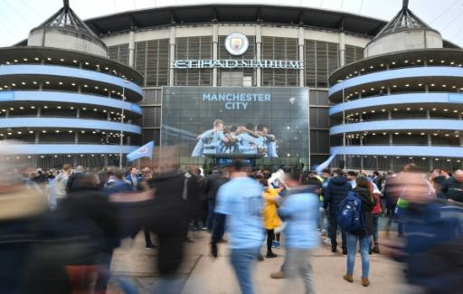 Manchester City were due to host Arsenal at the Etihad Stadium on Wednesday but the game was called off