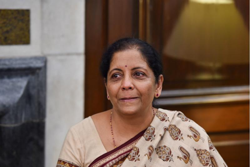 Budget 2019: Sitharaman Announces Setting Up of National Research Foundation; to be Chaired by PM Modi