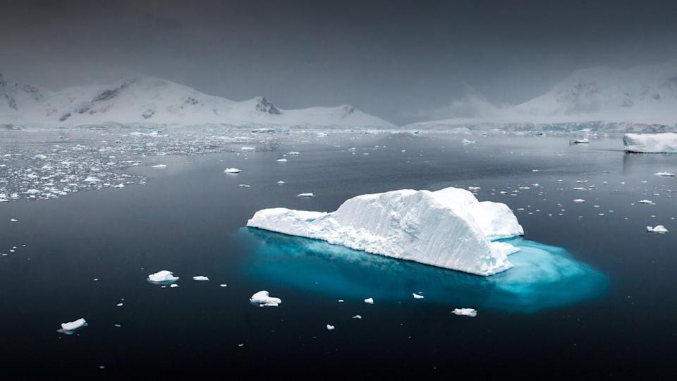Arctic sea ice is thinning faster than we thought
