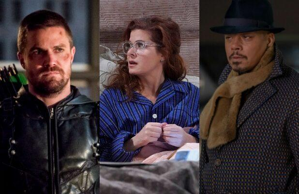 'Arrow,' 'Will & Grace' and 10 Other Broadcast Shows Ending During the 2019-2020 Season (Photos)