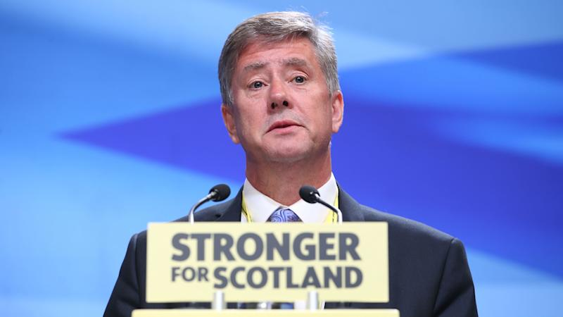 Tories and Labour running scared of independence, claims SNP depute leader
