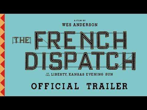 "<p>When it comes to Oscar contenders, <em>The French Dispatch</em> was at the top of critics short list. Unfortunately, like everything else, it got the big push to 2021. The upcoming feature from Wes Anderson is described as ""a love letter to journalists set at an outpost of an American newspaper in 20th-century Paris and centers on three storylines."" In typical Anderson fashion, the cast includes an all-star ensemble lineup with Benicio del Toro, Adrien Brody, Tilda Swinton, Léa Seydoux, Frances McDormand, Timothée Chalamet, Lyna Khoudri, Jeffrey Wright, Mathieu Amalric, Steve Park, Bill Murray, Owen Wilson, and many of the director's many other regular favorites.</p><p><strong>Release date: January 28, 2021</strong></p><p><a href=""https://www.youtube.com/watch?v=TcPk2p0Zaw4"" rel=""nofollow noopener"" target=""_blank"" data-ylk=""slk:See the original post on Youtube"" class=""link rapid-noclick-resp"">See the original post on Youtube</a></p>"