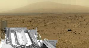 Explore Mars for Yourself with this Billion-Pixel Image from the Curiosity Rover