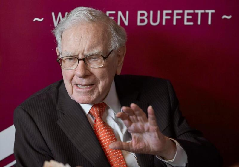 Here's Why Berkshire Hathaway Inc. (BRK.A) Jumped Up 0.5%