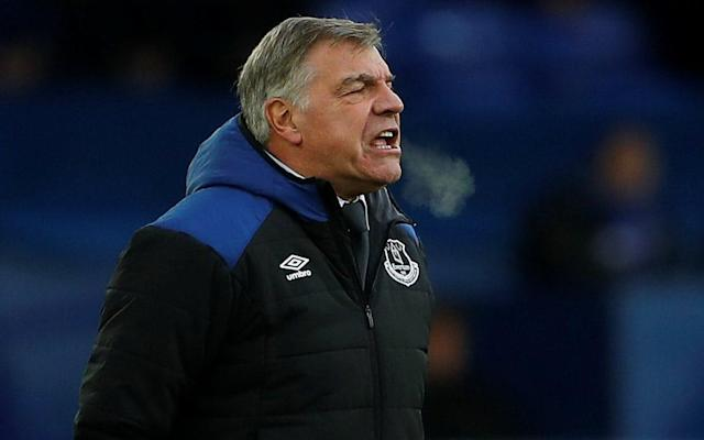 "Sam Allardyce hopes he can end doubts about his long-term future at Everton by guiding the club to what once seemed an unlikely European spot before the end of the season. After struggling to avoid the scrap towards the bottom before Christmas, Everton are just two points from 7th. Should the FA Cup be won by a side in the Champions League next season, that will be enough to reach the Europa League. Allardyce is cautious about such prospects, but acknowledged the possibilities. ""I've noticed that but when we get into the position of the last five or six games and then we can get better assessment of what can happen,"" he said. ""Already in my time we've seen the highs and lows, which happens in the Premier League, and so when get to the final five-six games can there be an opportunity of pushing to get that final European place? When we get into the single figures then you can look at where we are in the league and what can achieve. Everton have been on a warm weather training camp in Dubai Credit: Getty Images ""You can't turn a European place down no matter who you are and where you are. You have plan to deal with it. Everton have definitely suffered this year because of it, like all teams suffer. ""When clubs get into Europe and they haven't been in there on a regular basis then all suffer. Chelsea have suffered this year. They weren't in Champions' League last year and won the league, but now look at them this year – and that's Chelsea. ""If we get it next season there won't be as big a problem. We can plan better with what happens. This season we had all the new players and all the change around the new players. Add to that the loss of Lukaku, all the goals he scored and not replacing him with a proven goalscorer. It was obviously a great difficulty in the beginning, and then a leaky defence. So I do think if we did get there we'd have to plan a lot better and we'd have to have two teams to cope."" Everton's opponents on Saturday are a reminder of how close Allardyce was to missing out on the Goodison job, the fall-out from the Marco Silva affair adding edge to the fixture. Everton have been in poor form but returned to winning ways against Crystal Palace last time out Credit: PA Watford blamed Everton's approach for Silva for their dip in form and subsequent decision to sack the manager. With Silva back on the market, Allardyce could do with a promising last few months to ensure his board do not reconsider the Portuguese coach. ""What we do with the football team will ultimately decide how long I stay,"" he said. ""That boils down to improving the players we've already got, which we think we have already done, improving them even further next season and what do we change next season for the season after that? ""It is not a short-term fix."""
