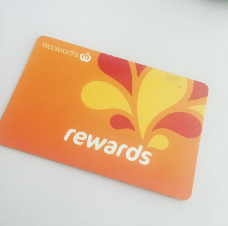 Rewards members should scan their email offers and activate them before heading to the shops. Source: Instagram/bargain_hunter_au