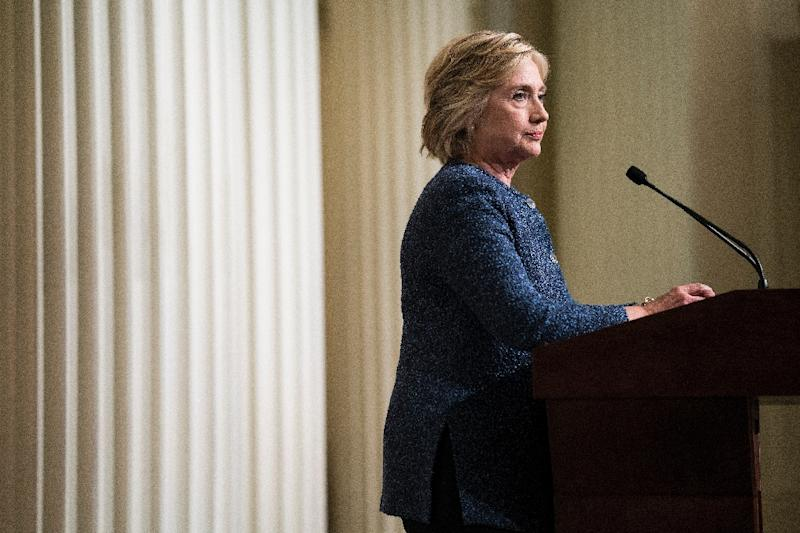 Clinton's upcoming meeting with Ukraine's president recalls the Democratic nominee's time as secretary of state, when she warned Obama about the risks of embracing an uprising against then Egyptian dictator Hosni Mubarak