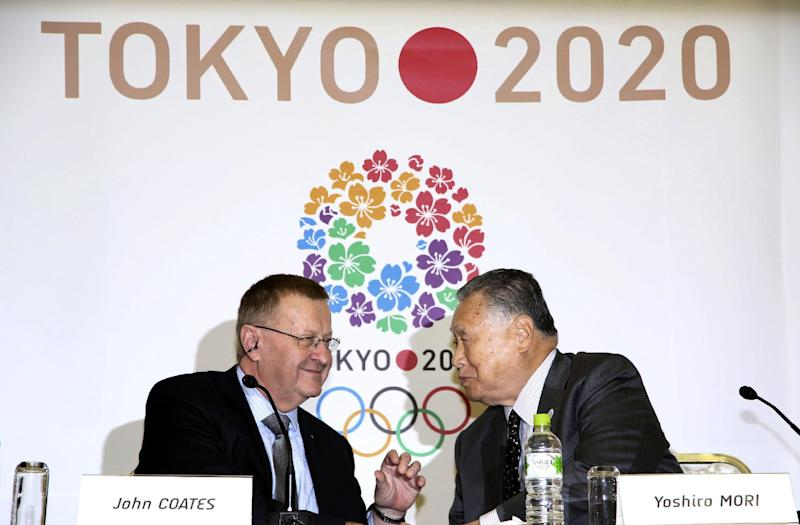 Decision on new sports for Tokyo Games put off until 2016
