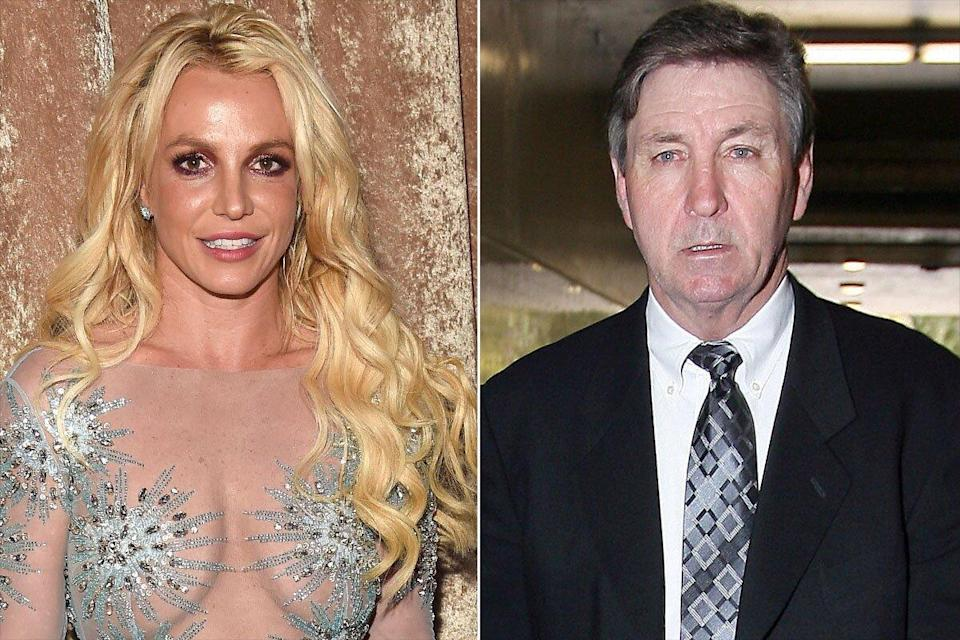 Britney Spears' Lawyer Asks Court to Appoint Jodi Montgomery as Her Permanent Conservator