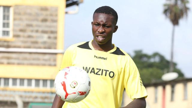 Wazito are at the top of NSL table with nine points from four matches