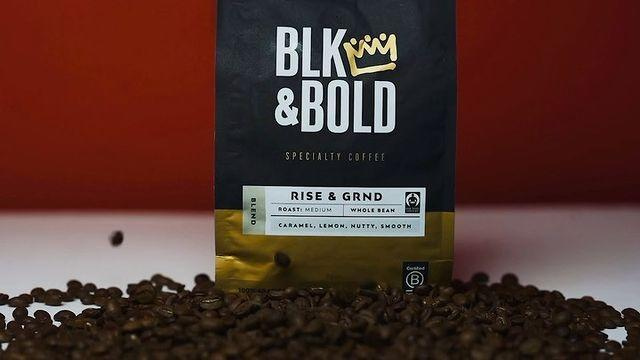 """<p><a class=""""link rapid-noclick-resp"""" href=""""https://blkandbold.com/"""" rel=""""nofollow noopener"""" target=""""_blank"""" data-ylk=""""slk:SHOP NOW"""">SHOP NOW </a></p><p>From dark to light roast and an impressive selection of teas, BLK and Bold Coffee likely has your favorite flavors. Also, a percentage of all BLK and Bold sales goes to initiatives supporting youth programming, enhancing workforce development and eradicating youth homelessness.</p><p><a href=""""https://www.instagram.com/p/CGm8r6sDqhL/"""" rel=""""nofollow noopener"""" target=""""_blank"""" data-ylk=""""slk:See the original post on Instagram"""" class=""""link rapid-noclick-resp"""">See the original post on Instagram</a></p>"""