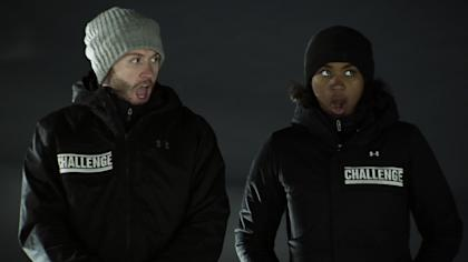 The Challenge Total Madness Finale Kyle Bayleigh