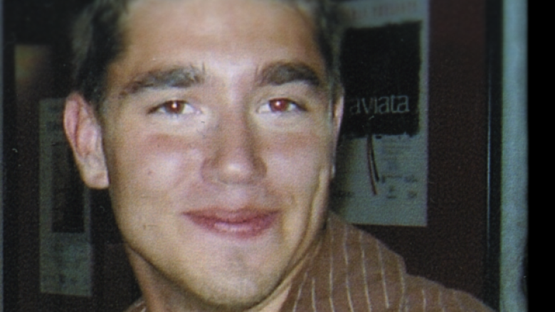 Tip line set up 8 years after Dylan Koshman disappeared