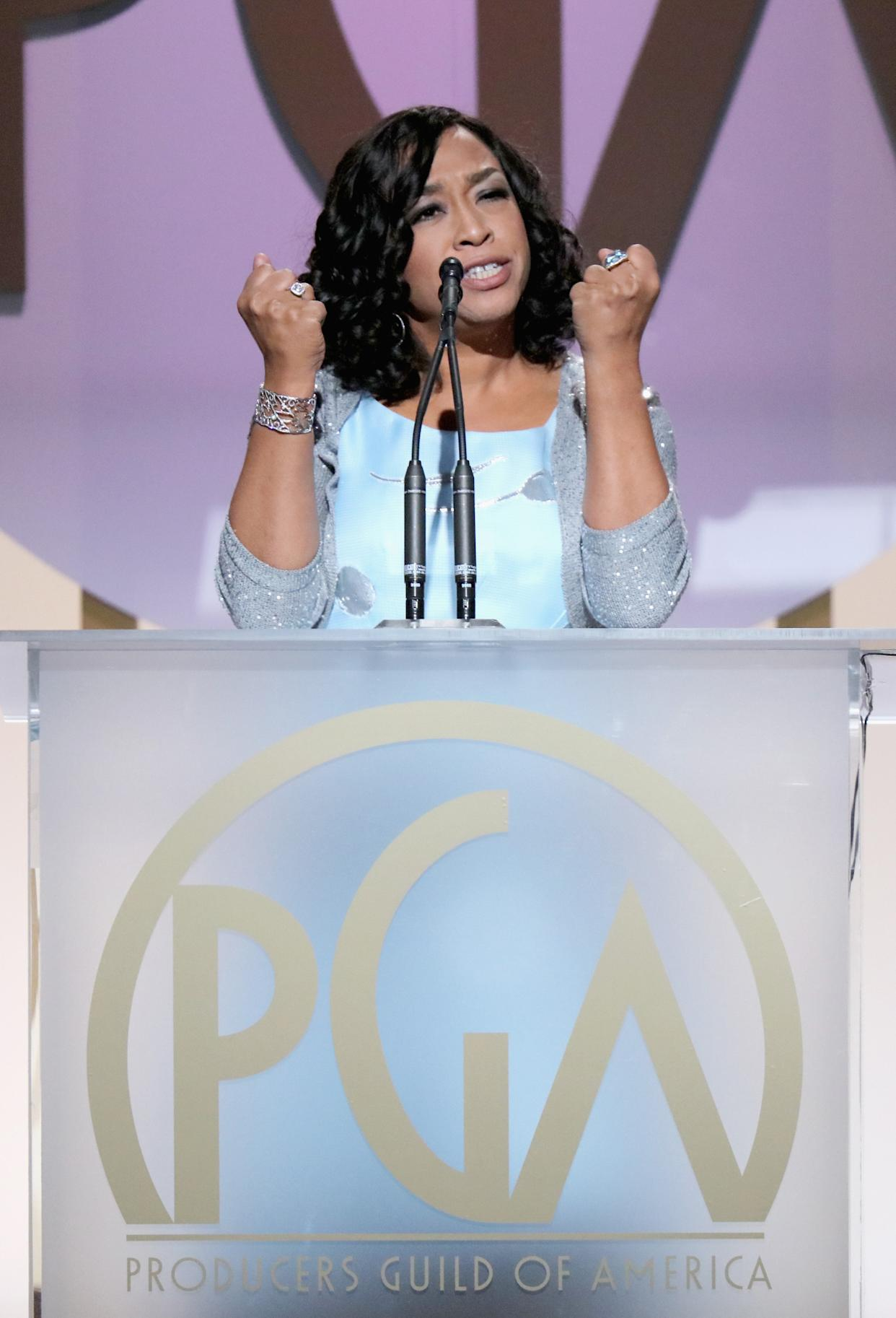 27th Annual Producers Guild Awards - Show