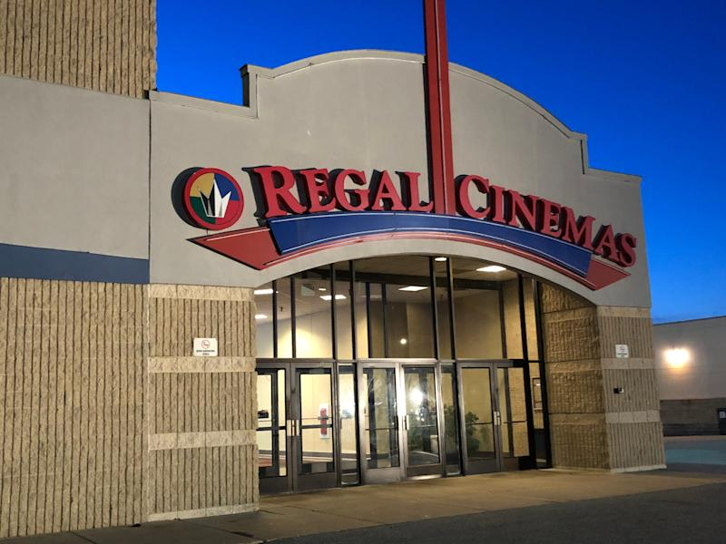 Police are investigating a shooting that happened at a York, Pennsylvania, Regal Cinemas on Dec. 2. The coroner was notified about the shooting.