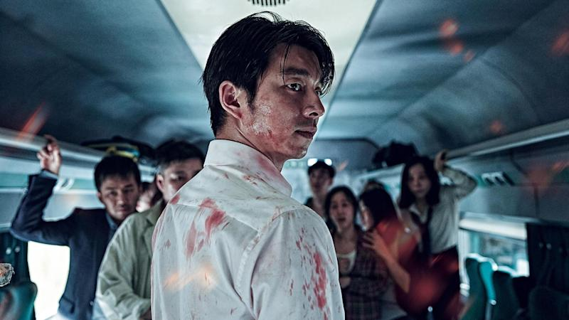 'Train to Busan'. (Credit: Next Entertainment World)