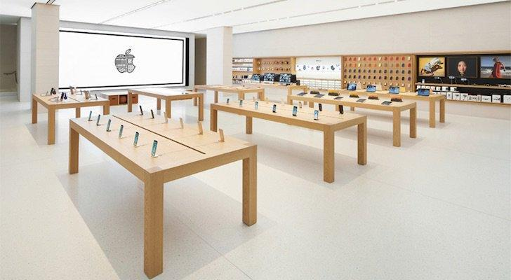 Cash-Rich Stocks to Buy: Apple (AAPL)