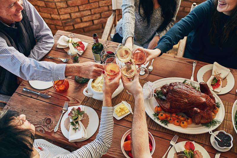 Thanksgiving can be a great opportunity for meaningful conversation and a chance to learn more about your own history.