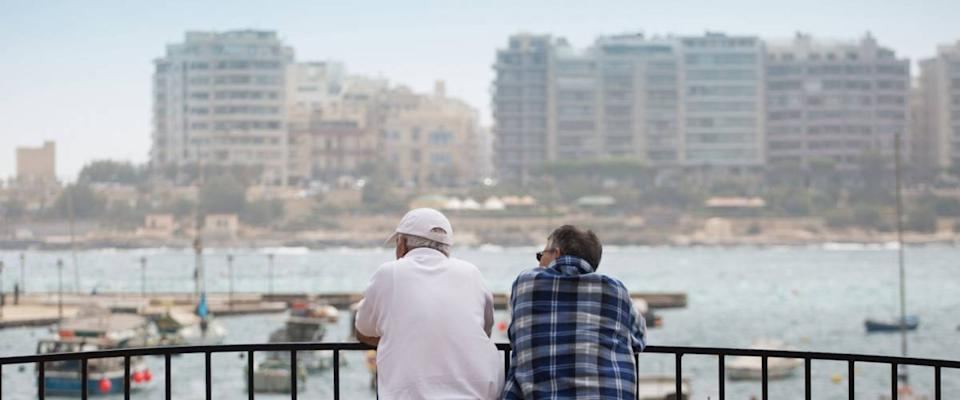 <cite>abitaev / Shutterstock</cite> <br>Retiring in Malta is relatively easy.<br>