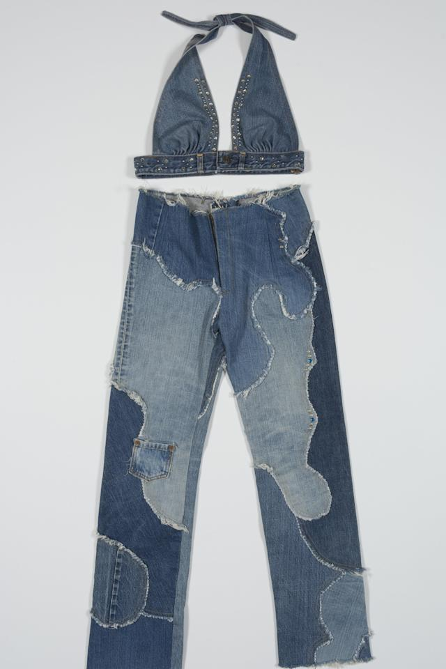 Where Did the Idea to Customize Your Jeans Come From?