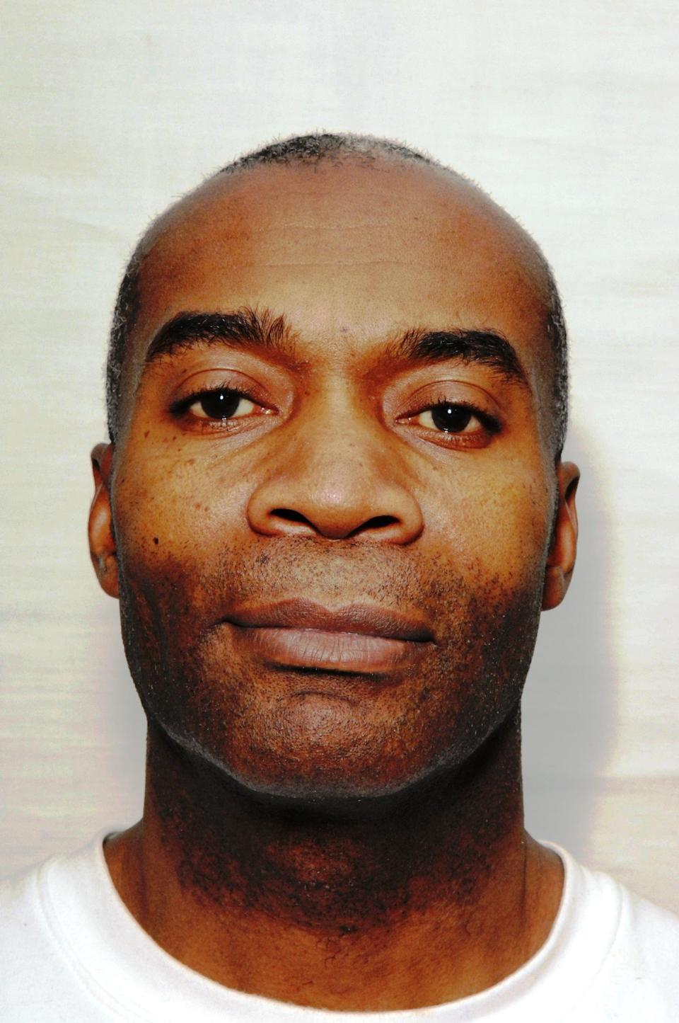 Undated Metropolitan Police handout photo of Night Stalker Delroy Grant who has been convicted of being one of the most prolific and depraved sex attackers in British history.