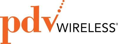 logo (PRNewsfoto/pdvWireless, Inc.)