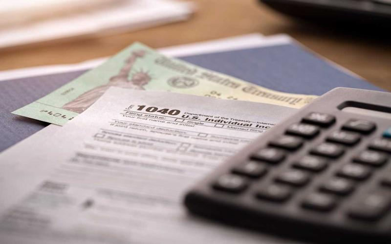 Will Your Stimulus Check Increase the Tax on Your Social Security Benefits?