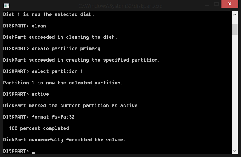 how to make a bootable windows 10 usb from iso