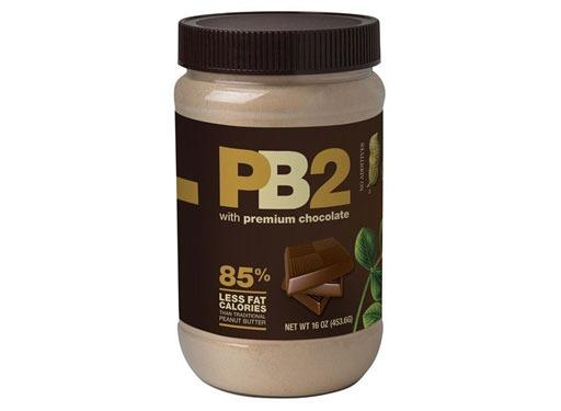 PB2 Chocolate Peanut Butter Powder