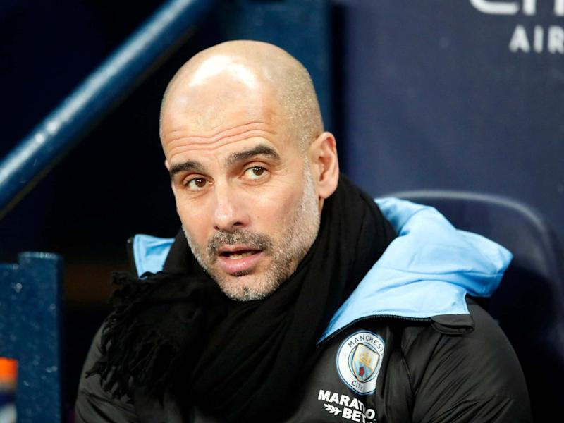 Manchester City face a fierce backlash from Premier League rivals over their Uefa ban: PA