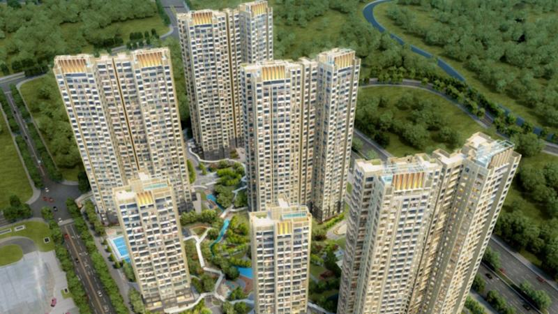 CK Asset sells 44 per cent of flats during weekend sale at Shanghai residential project as location, price controls draw buyers