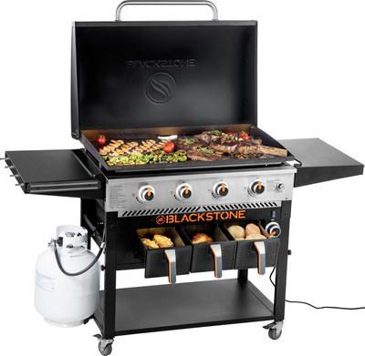 Blackstone AirFryer Griddle Combo
