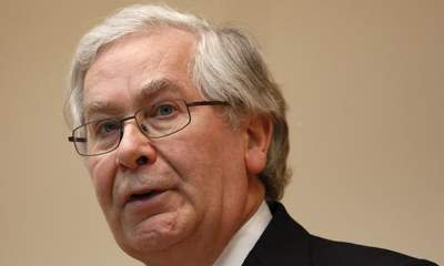 Economic Recovery 'In Sight', Says Mervyn King